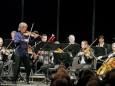 Neujahrskonzert 2012 in Mariazell mit dem Johann Strauß Ensemble des Bruckner Orchester Linz unter Russell McGregor