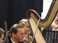 Neujahrskonzert 2017 in Mariazell mit dem Johann Strauss Ensemble. Foto: Franz-Peter Stadler