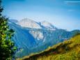 HOHE VEITSCH / RINGKAMP - Wandertour vom Niederalpl über Ochschenboden-Herrenboden-Mooshuben nach Mariazell