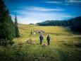 HERRENBODEN - Wandertour vom Niederalpl über Ochschenboden-Herrenboden-Mooshuben nach Mariazell