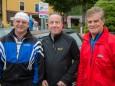 Mariazellerland Bürgermeister Team - Night Run 2014 um den Erlaufsee