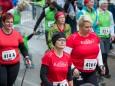 Walker Team - Night Run 2014 um den Erlaufsee