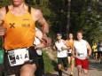 1. Night Run am Erlaufsee - Mariazellerland 12. Juli 2013