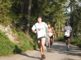1. Night Run am Erlaufsee - Mariazellerland 12. Juli 2013