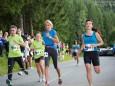 Night Run am Erlaufsee veranstaltet von Sportredia