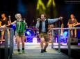 Meissnitzer Band - Nik P. & Meissnitzer Band Bergwelle am 4. Juli 2014