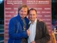 Nik P. & Meissnitzer Band Bergwelle am 4. Juli 2014