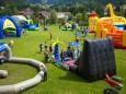 Nivea Familienfest in Mariazell/St. Sebastian 2013