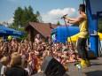 Nivea Familienfest in Mariazell/St. Sebastian 2013 - LUCA HÄNNI