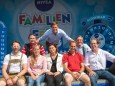 Nivea Familienfest in Mariazell/St. Sebastian 2013 - Veranstalter TEAM