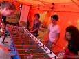 Nivea Familienfest am 12. und 13. Juli 2014 in Mariazell. Foto Magnus Lenz