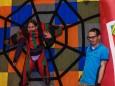 Nivea Familienfest in Mariazell am 14. + 15. Juli 2012