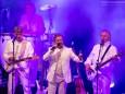 Nockalm Quintett Bergwelle am 30. August 2014