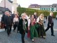70. NÖ-Bauernbundwallfahrt nach Mariazell am 11. September 2016. Foto: Josef Kuss