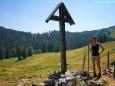LEONHARDIKREUZ - Lunzersee – Mittersee – Obersee – Herrenalm – Wandertour Fotos