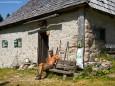 HERRENALM HALTER HERMANN -Lunzersee – Mittersee – Obersee – Herrenalm – Wandertour Fotos