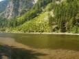 MITTERSEE - Lunzersee – Mittersee – Obersee – Herrenalm – Wandertour Fotos