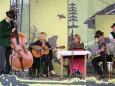 Familienmusik Größbacher - Regionsfest Ötscher Basis Wienerbruck am 26. April 2015