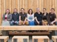 Die Produzenten der regionalen Köstlichkeiten - Regionsfest Ötscher Basis Wienerbruck am 26. April 2015