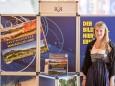Bildband -Faszinierendes Mariazellerland- Verkaufsstand - Regionsfest Ötscher Basis Wienerbruck am 26. April 2015