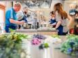 Kochwerkstatt mit Kräuterwanderung in der Ötscher-Basis Wienerbruck