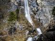 Mirafall - Ötschergräben - Wanderung am 21. April 2015