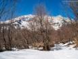 Wandertour Erlaufklause-Ötschergräben-Jägerherz-Ötscher Schneegrenze