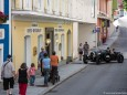 Austria Historic 2013 - Von Bregenz nach Wien über Mariazell
