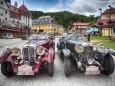 Oldtimer Austria Historic 2013