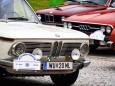 Oldtimer Treffen in Mariazell 2012 - 29. Steirisch-Niederösterreichische Pässefahrt