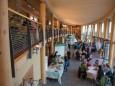 VIP Buffet in der Arche des Waldes - Opus bei der Mariazeller Bergwelle 2013