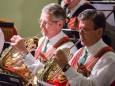 Osterkonzert der Stadtkapelle Mariazell 2014