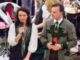 Ulrike & Helmut Schweiger - Osterkonzert der Stadtkapelle Mariazell 2014