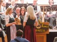 Osterkonzert 2016 der Stadtkapelle Mariazell