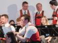 Osterkonzert 2017 der Stadtkapelle Mariazell - 16.4.2017 im Volksheim Gußwerk