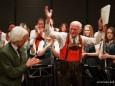 60 Jahre bei der Stadtkapelle Mariazell: Franz Müllner
