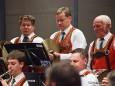 Osterwunschkonzert 2009 der Stadtkapelle Mariazell im Europeum Mariazell