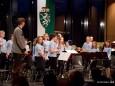 Osterwunschkonzert der Stadtkapelle Mariazell 2011 im Europeum