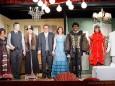Othello darf nicht platzen im Theaterstadl Kreuzberg-Mariazell