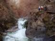 Ötschergräben Fastenwanderung am 26. April 2012 - Impressionen