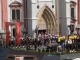 Requiem für Otto von Habsburg in Mariazell - Foto: Fritz Zimmerl