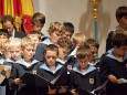 Requiem für Otto von Habsburg in Mariazell - Wiener Sängerknaben