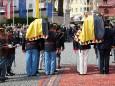Requiem für Otto von Habsburg in Mariazell