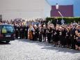 Otto von Habsburg - Trauerfeier in Mariazell