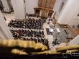 Otto Schenk und Trio Piller begeisterten beim Mariazeller Advent