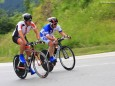 25. Mariazeller Paarzeitfahren durchgeführt vom URC Mariazell