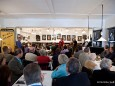 Kultur im Kaffee - Joachim Palden Trio & Dana Gillespie