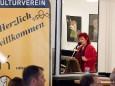 """Kulturverein K.O.M.M. veranstaltet """"Kultur im Kaffee"""" mit dem Joachim Palden Trio & Dana Gillespie"""