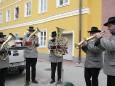 Palmsonntag in Mariazell 2011