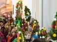 Palmsonntag - 1. April 2012 - Einzug und Palmweihe in der Mariazeller Basilika